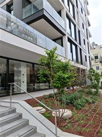 Prestigious residential project in delivery phase