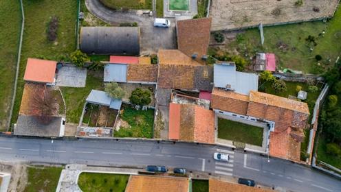 Vivenda: 455 m²