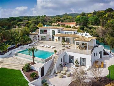 Vivenda de luxo: 400 m²