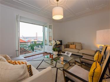 3 bedroom apartment in Lapa