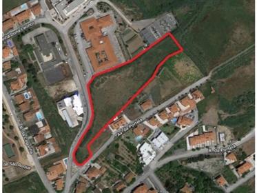 Terreno: 9416 m²