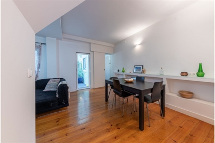 There is no better location for real estate in Lisbon, you will see that it's just behind
