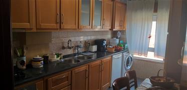 Διαμέρισμα : 93 τ.μ.