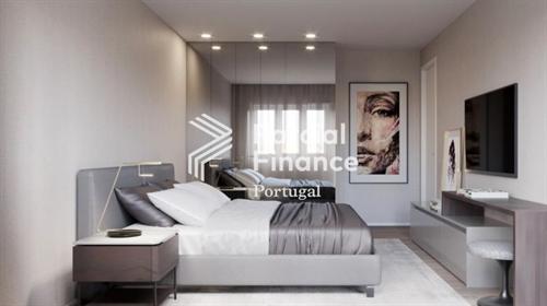 Apartamento T3 completamente Renovado - Braga em São José de São Lázaro