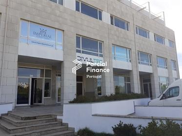 Escritório na zona do Amial - Paranhos - Porto