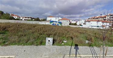 Terreno: 400 m²