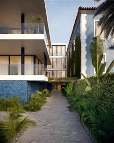 T2 com 170 m² de Abp no piso 0