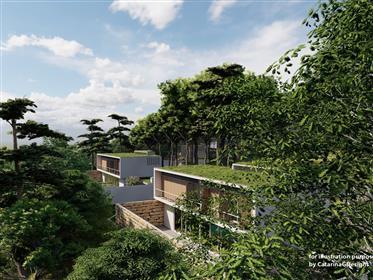 Terreno de 54.000m2 c / floresta para desenvolvimento: eco-resort, turismo sustentável ou residencia