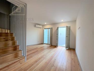 Acheter appartement T2 duplex, place de parking dans un déve...
