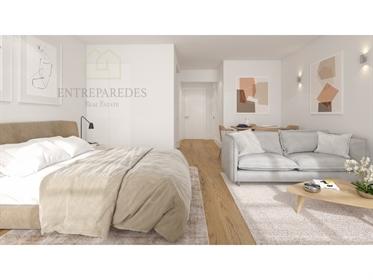 2 apartamentos T0 comunicativos, junto a ponte D Luís I, para comprar em Vila Nova de Gaia C