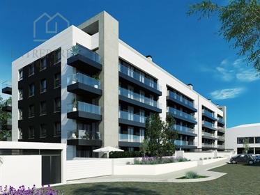 Wohnung: 137 m²