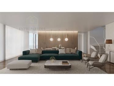 Wohnung: 162 m²