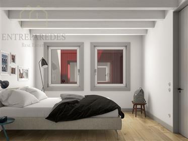 Apartamento T2 duplex com varanda Rua do Almada em um lindo ...