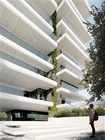 Apartamento T2 em localização privilegiada, Matosinhos Sul