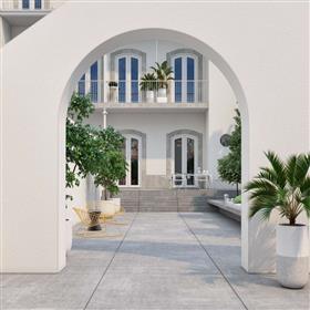 Appartement T0 +1 dans le centre de Porto - Clérigos, avec t...