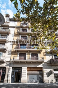 Retail property to be refurbished in the heart of Eixample's left side This establishment