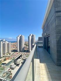Penthouse De Reve A Ein Hayam
