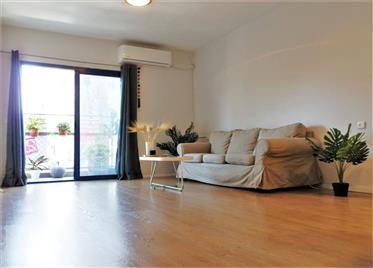 Appartement 3 pièces rue Yermiyahu