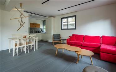 4-room apartment in Gordon
