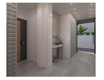 Derniers appartements à vendre dans ce superbe projet sur Dizingof