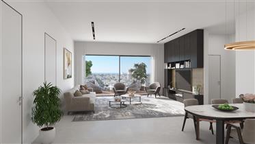 En exclusivité, projet neuf en pré-vente rue Jabotinsky à Te...