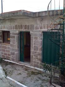 Παραδοσιακή Μονοκατοικία σε υπέροχο χωριό