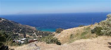 Οικόπεδο με θέα θάλασσα