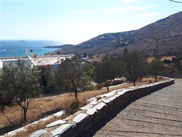 Μονοκατοικία με θέα Θάλασσα κοντά στο Λιμάνι