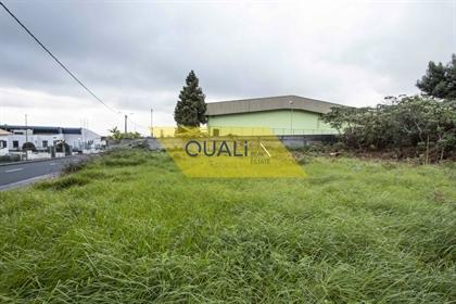 Grundstück in Santana - Madeira - € 56.000,00