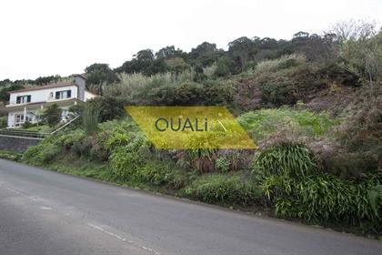Terreno de 477m2 no Porto Moniz - Ilha da Madeira - € 26.500,00