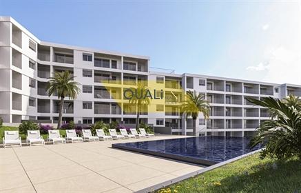 1-Zimmer-Wohnung in Câmara de Lobos - Madeira - € 220.000,00