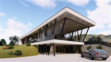 Design Villa Ceirdeirinhas