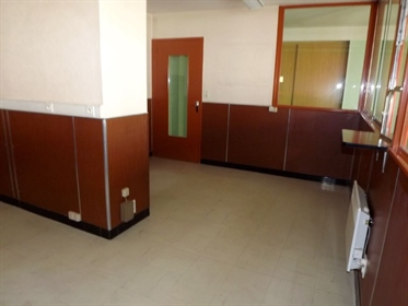 Professional Local For Workshop Or Storage Of 650M2
