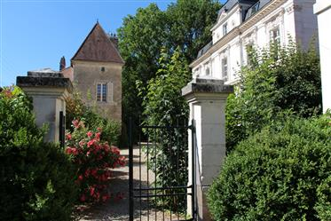 Existence ou résidence en Bourgogne !