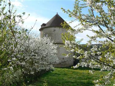 Existenz oder Residenz im Burgund!