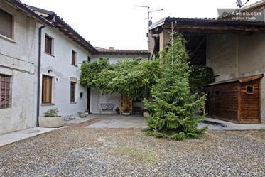 Casa Rustica Nel Pavese