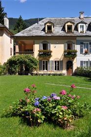 Historical Luxury Residence