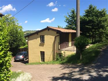 Vivenda: 280 m²
