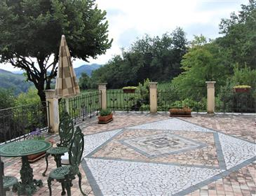 Property Of Pregio In Montesegale - High Overseas Pavese -