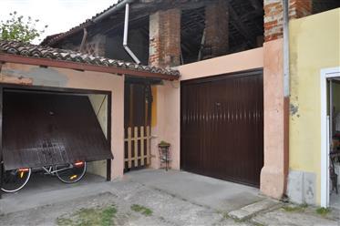 Abitazione Con Orto E Rustico Provincia Pavia