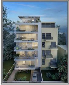 Gorgeous Apartment In Project Near Neve Tzedek
