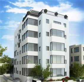 Apartment By Rothschild Blvd.