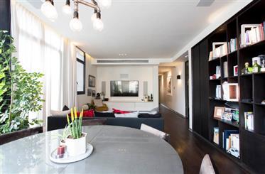 Magnifique Appartement Sur Yavne St.