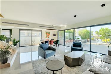Nouveau Penthouse- Grand Terrace