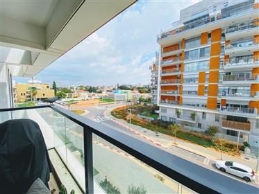 Amazing apartment in Herzliya (Glil Yam)