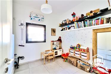 A vendre appartement jardin Tel Aviv