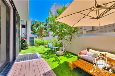 A Vendre Appartement Jardin Tel-Aviv