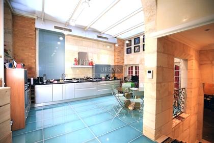 Vente Appartement Bordeaux Bordeaux - 217m2