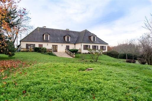 Sale House La Châtre Berry - 460m2