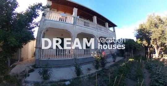 (Προς Πώληση) Κατοικία Συγκρότημα κατοικιών || Ν. Ζακύνθου/Αλυκές - 335 τ.μ, 6 Υ/Δ, 430.000€